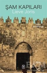 Tekin Yayınevi - Şam Kapıları
