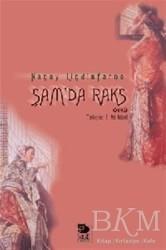 İmge Kitabevi Yayınları - Şam'da Raks