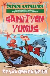 Çıra Çocuk Yayınları - Şampiyon Yunus