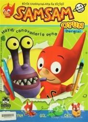 Marsık Kitap - Samsam Oyun Dergisi Sayı: 2 (2010/04)