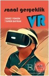 Der Yayınları - Sanal Gerçeklik VR
