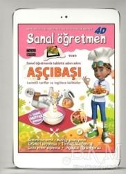 Artge Kids - Sanal Öğretmen - Aşcıbaşı