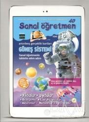 Artge Kids - Sanal Öğretmen - Güneş Sistemi