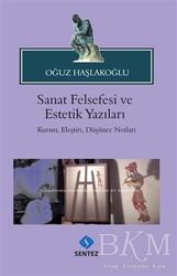 Sentez Yayınları - Sanat Felsefesi ve Estetik Yazıları