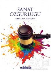 On İki Levha Yayınları - Sanat Özgürlüğü