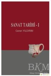 Hiperlink Yayınları - Sanat Tarihi - 1