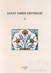 Ege Yayınları - Sanat Tarihi Defterleri 3
