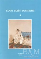 Ege Yayınları - Sanat Tarihi Defterleri 4