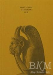 Norgunk Yayıncılık - Sanat ve Arzu Seminerleri 2010