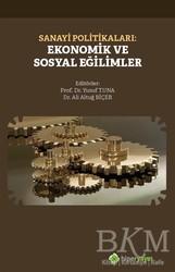 Hiperlink Yayınları - Sanayi Politikaları: Ekonomik ve Sosyal Eğilimler