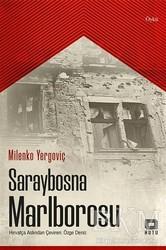 Kutu Yayınları - Saraybosna Marlborosu