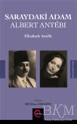 Cümle Yayınları - Saraydaki Adam Albert Antebi
