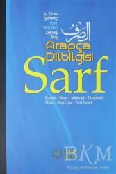 Temir Yayınları - Sarf Arapça Dilbilgisi