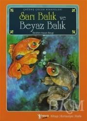 Neva Yayınları - Sarı Balık ve Beyaz Balık