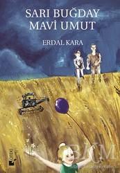 Öteki Yayınevi - Sarı Buğday Mavi Umut