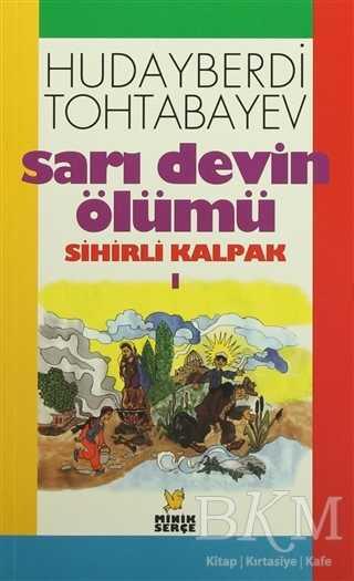 Sarı Devin Ölümü 2 Kitap Takım