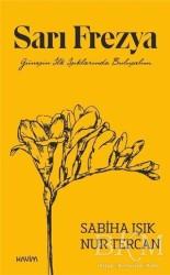 Kavim Yayıncılık - Sarı Frezya