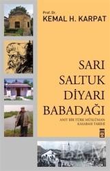 Timaş Yayınları - Sarı Saltuk Diyarı: Babadağı