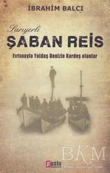 Puslu Yayıncılık - Sarıyerli Şaban Reis