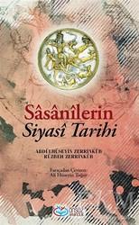 Önsöz Yayıncılık - Sasanilerin Siyasi Tarihi
