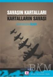 E Yayınları - Savaşın Kartalları Kartalların Savaşı