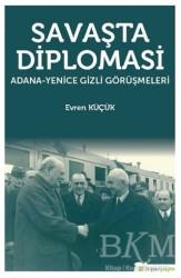 Hiperlink Yayınları - Savaşta Diplomasi