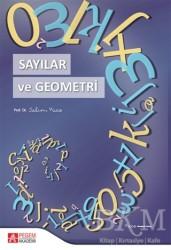 Pegem Akademi Yayıncılık - Sayılar ve Geometri