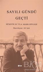 Şule Yayınları - Sayılı Gündü Geçti