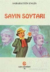 Can Yayınları (Ali Adil Atalay) - Sayın Soytarı
