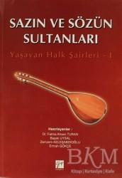Gazi Kitabevi - Sazın ve Sözün Sultanları 1