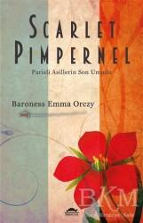 Maya Kitap - Scarlet Pimpernel