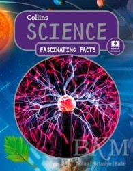 HarperCollins Publishers - Science - Fascinating Facts (Ebook İncluded)