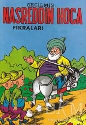 Şenyıldız Yayınevi - Seçilmiş Nasreddin Hoca Fıkraları