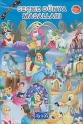 Parıltı Yayınları - Seçme Dünya Masalları 25'li Set (Küçük Boy)