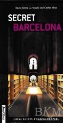 Jonglez Yayınları - Secret Barcelona