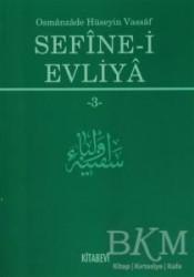 Kitabevi Yayınları - Sefine-i Evliya 3