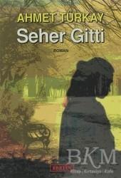 Berfin Yayınları - Seher Gitti