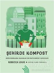 Hil Yayınları - Şehirde Kompost