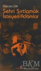 Berikan Yayınları - Şehri Sırtlamak İsteyen Adamlar