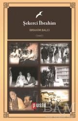 Puslu Yayıncılık - Şekerci İbrahim