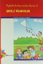 Eğiten Kitap - Şekilli Bilmeceler
