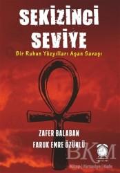 KitapSaati Yayınları - Sekizinci Seviye