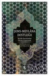 İnsan Yayınları - Şems - Mevlana Dostluğu Benlik Duvarından Kerpiç Koparmak