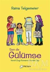Desen Yayınları - Sen De Gülümse