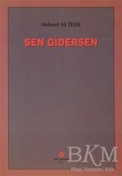 Can Yayınları (Ali Adil Atalay) - Sen Gidersen