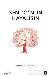 Demos Yayınları - Sen O'nun Hayalisin - 1