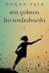 Cinius Yayınları - Sen Yoksun Bu Sonbaharda