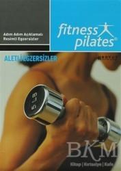 Boyut Yayın Grubu - Senin Seçimin Pilates - Temel Egzersizler Go Yeni Başlayanlar İçin Step Hareketleri
