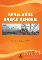 Umuttepe Yayınları - Seralarda Enerji Dengesi
