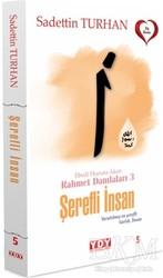 YDY Yayınları - Şerefli İnsan - Ebedi Huzura Akan Rahmet Damlaları 3